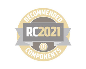 Recommended Components 2021