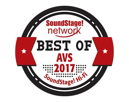 Aida SoundStage