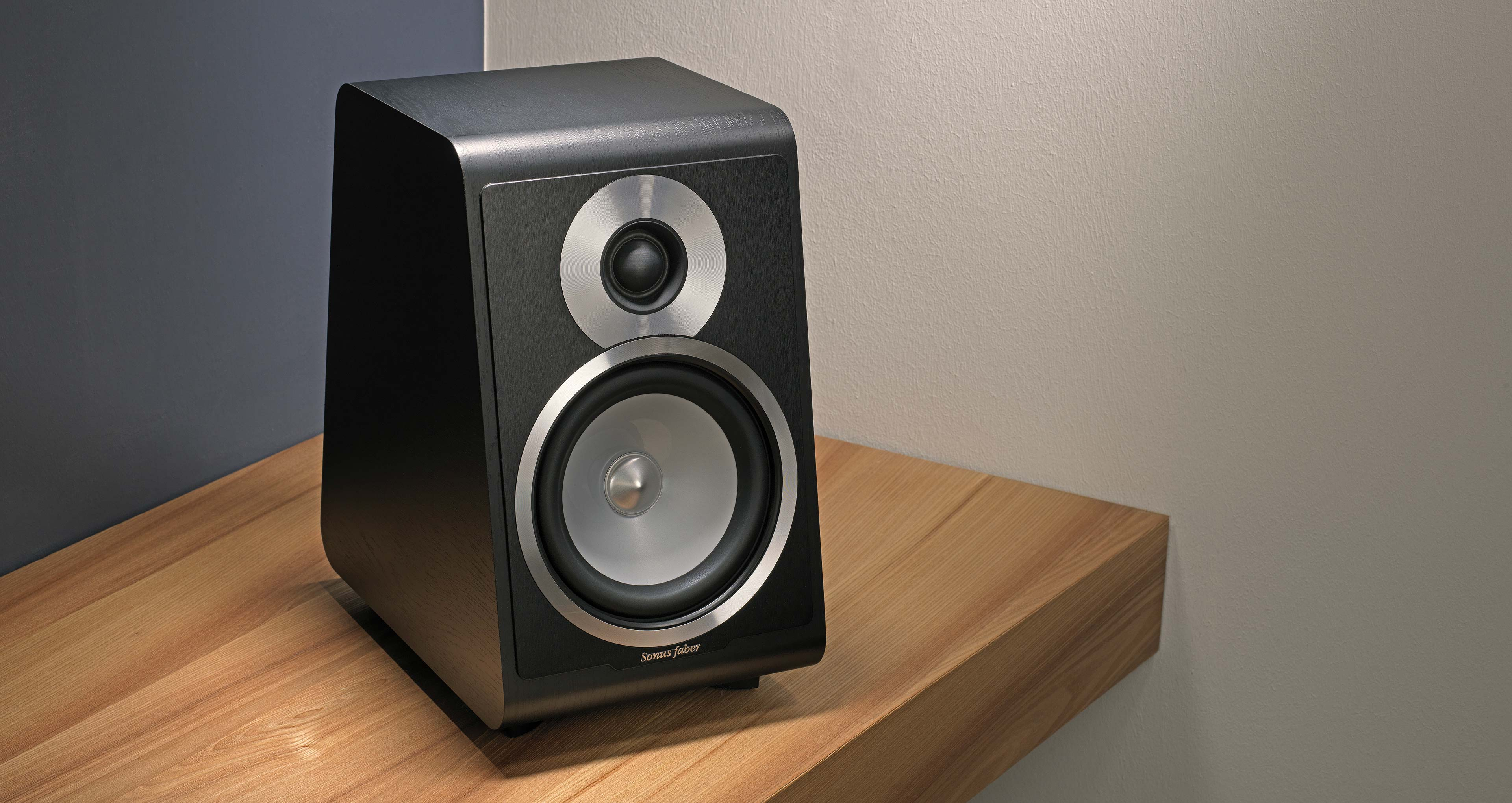 Professional Column Acoustic Speakers For Apartment