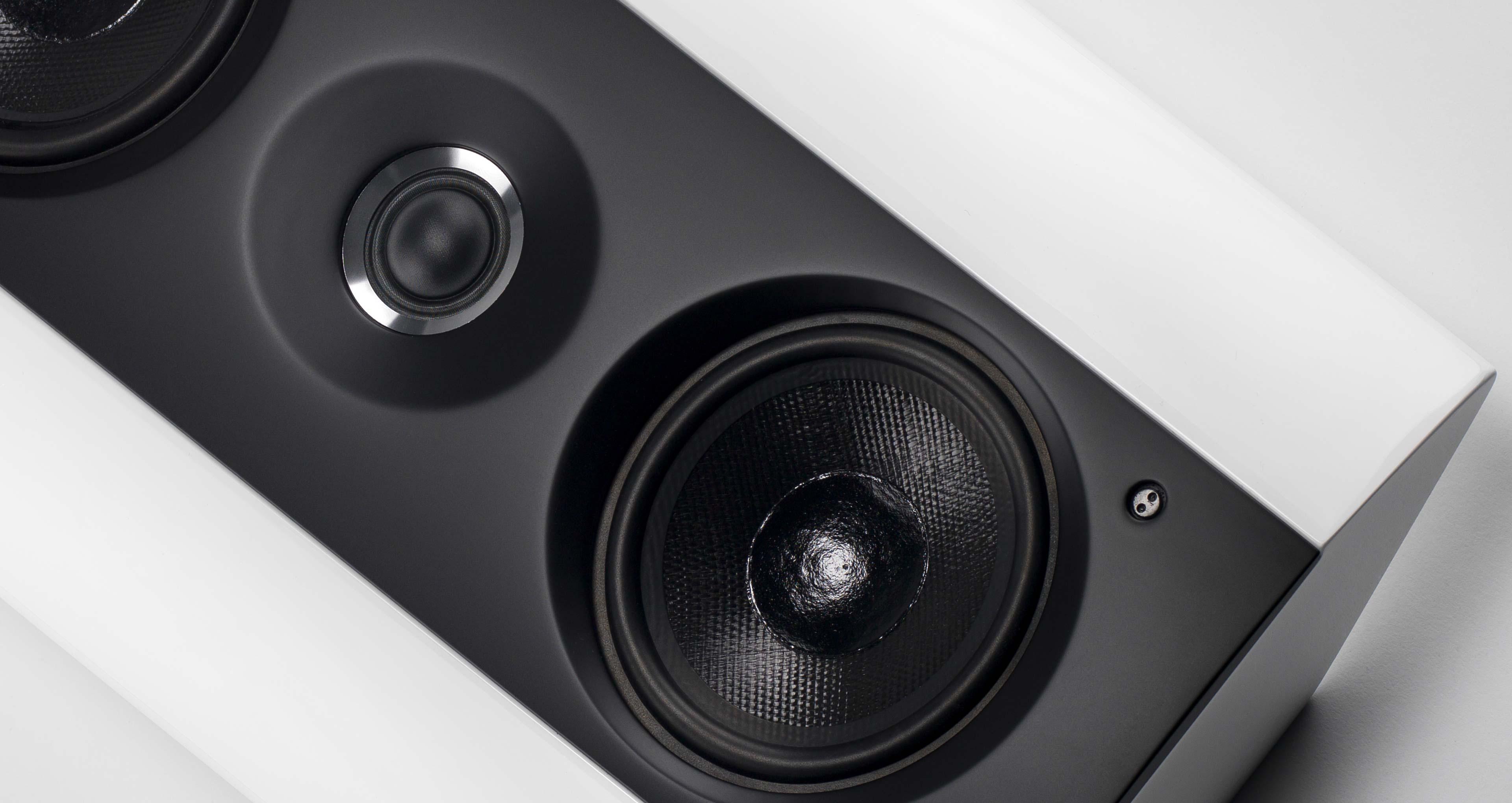 Miglior impianti audio per casa potenti venere wall - Impianti audio per casa ...