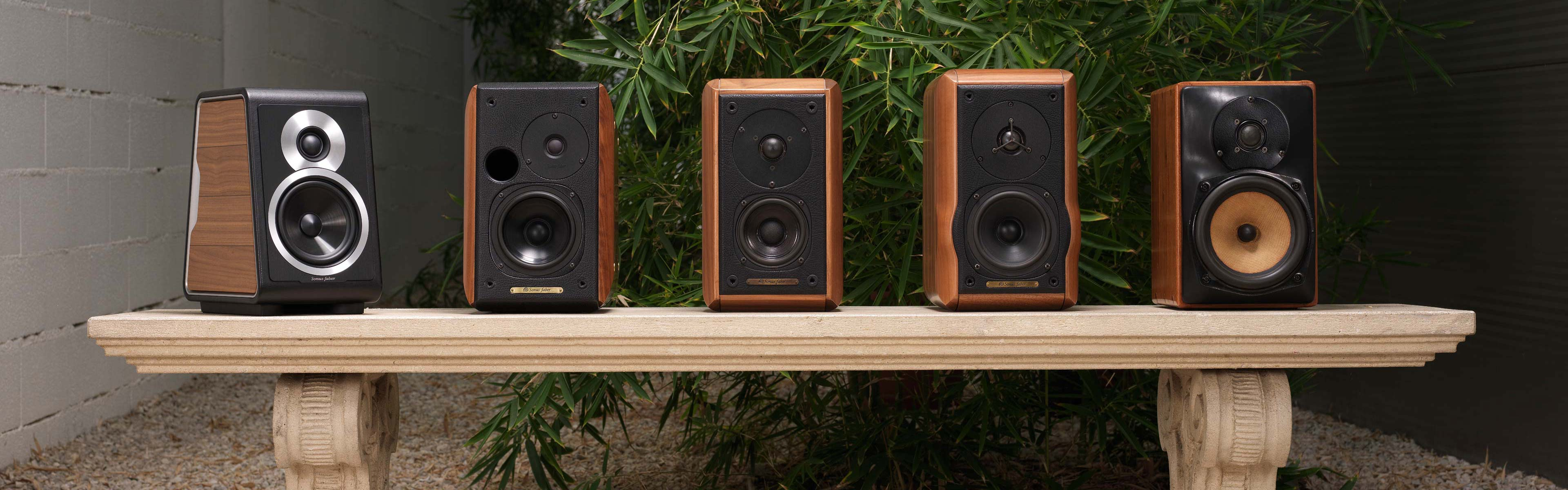 Our History of Italian Luxury Speakers Manufacturers | Souns