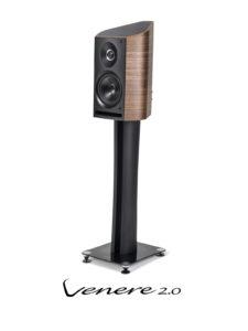 Deep Sound Bookshelf Speaker Venere 2.0, Sonus faber