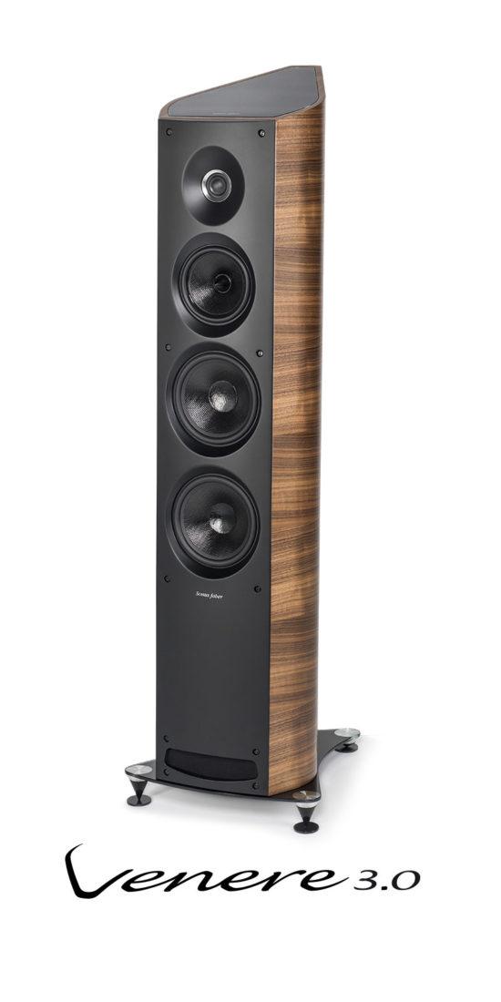 Professional Floorstanding Speaker Venere 3.0, Sonus faber