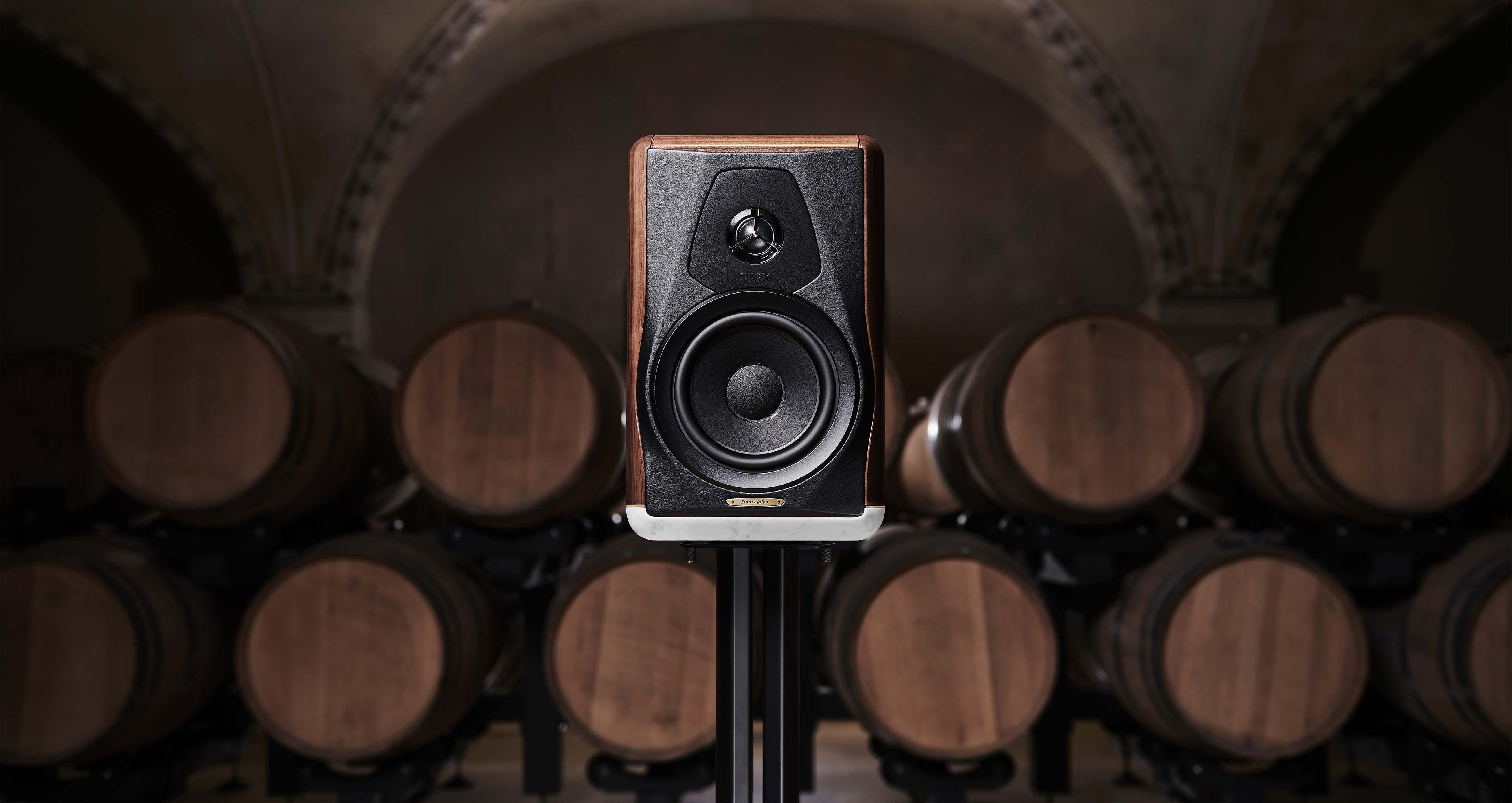 Diffusori E Speaker Di Alta Qualit Con Design Professionale Auto Wiring Diagram Software Legacy Refined