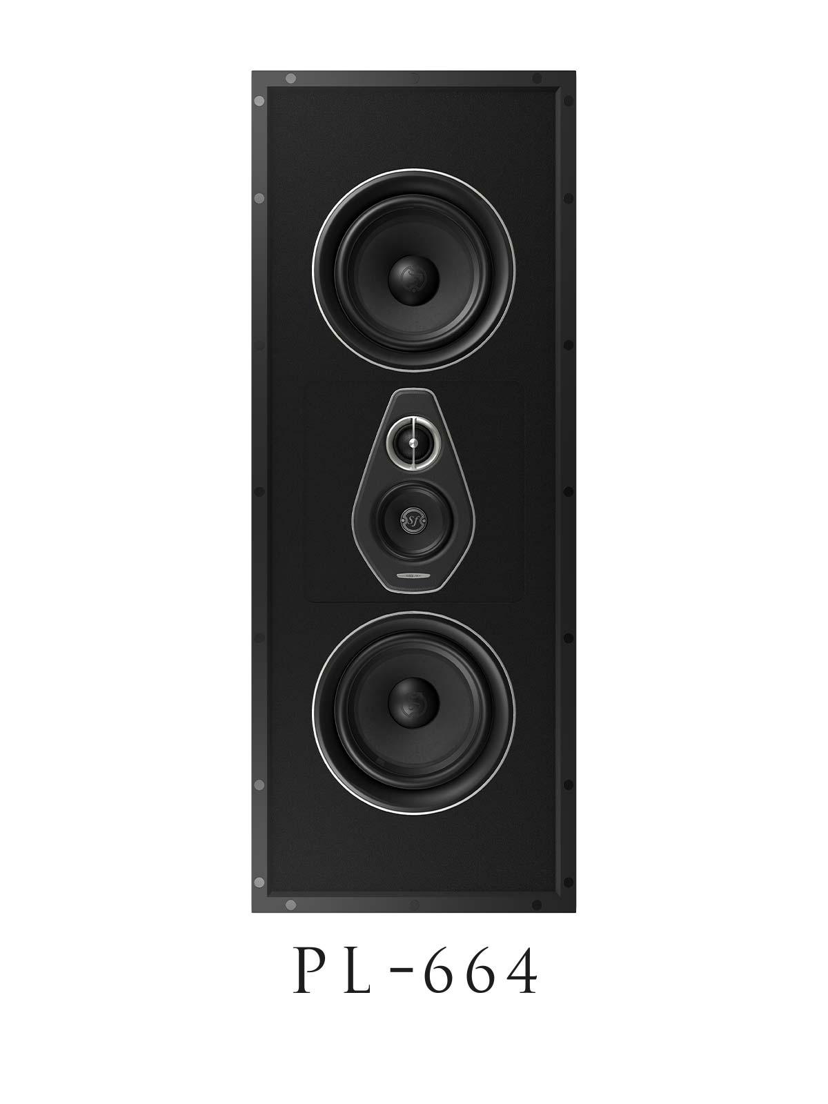 Palladio PL-664