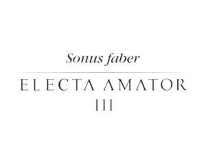 Logo Electa Amator III