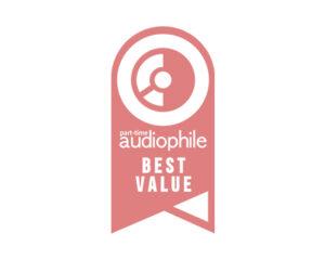 Lumina III, Audiophile Award