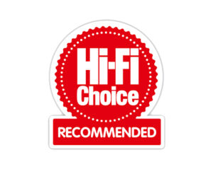 Lumina III Hi-Fi Choice