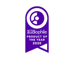 Part-time Audiophile Award Lumina III