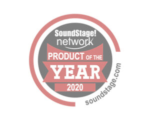 Product of the year Award Olympica Nova III