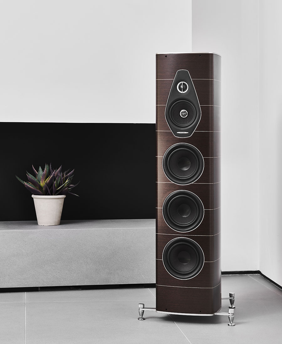 Sonus faber - Trade Up Program 2021